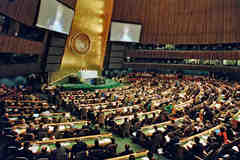 U.N. General Assembly 2012: LIVE video of the speeches